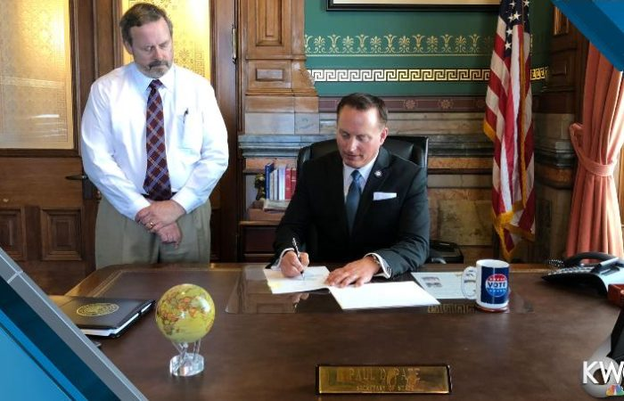 Iowa Becomes 25th State to Join Electronic Registration Information Center